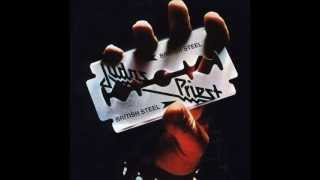 Judas Priest - Steeler With Lyrics