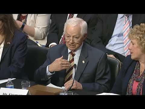 Senate HELP Committee 9:6:17