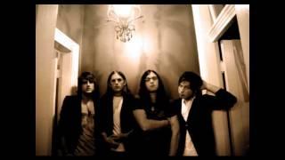 Kings of Leon-Manhattan (with lyrics)