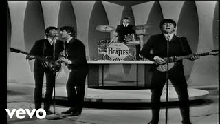 the beatles twist shout performed live on the ed sullivan show 22364