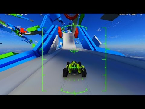 Jet Car Stunts 2 - Best Android Gameplay HD