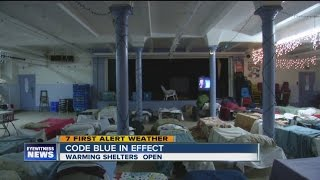Buffalo City Mission says expansion desperately needed