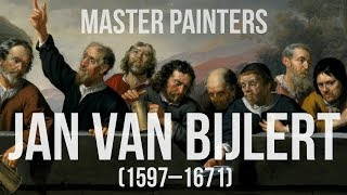 Jan van Bijlert (1597–1671) A collection of paintings 4K