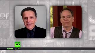 Keiser Report: Will Interest Rates Ever Rise Again? (E1373)