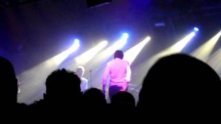 Suede - We Are the Pigs, Heroine & The Wild Ones (28/3/14)