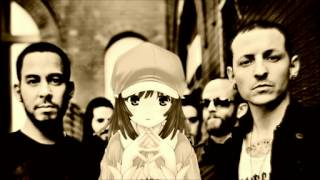 Repeat youtube video When Hanazawa Kana in the Linkin-Park
