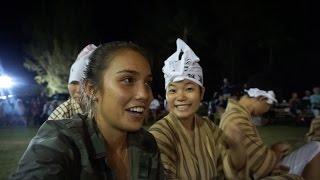 FISH OUT OF WATER - HAWAII VLOG 7 - KARLIE THOMA