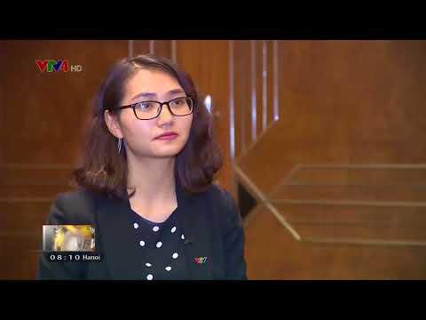 VTV News 8h - 05/04/2018