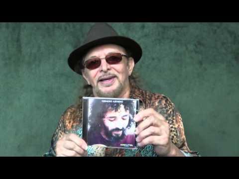 Geraldo Azevedo (1977) Relançamento do álbum