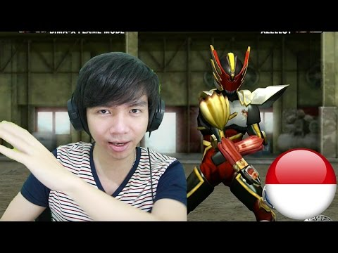 BIMA-X - Indonesia - IOS / Android Gameplay - 동영상