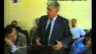 Дагестан - Захват парламента 21 мая 1998 г..