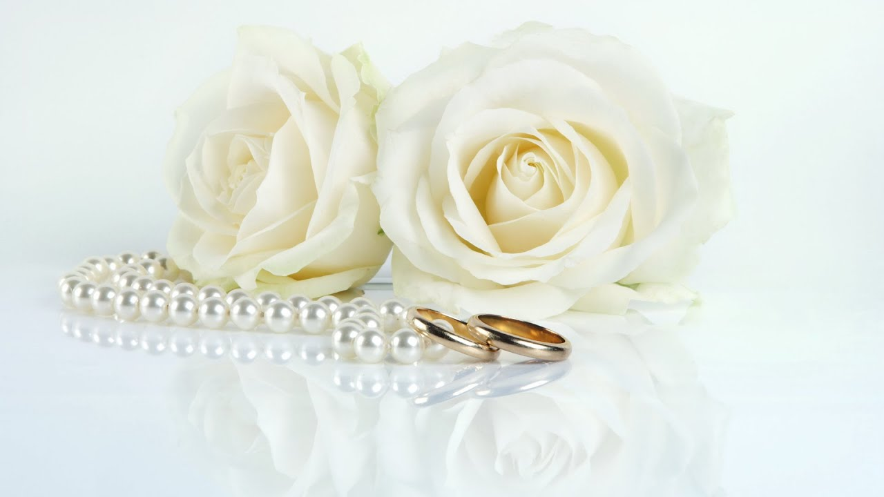 Открытки на рабочий стол свадебные