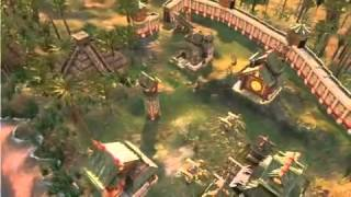 EMPIRE EARTH 3 - Trailer