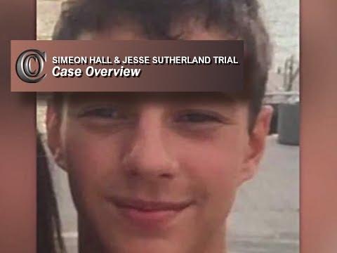 SIMEON HALL & JESSE SUTHERLAND - 👩💻 Case Overview