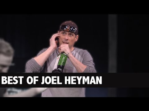 Best of Joel Heyman: On The Spot