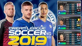 สอนลงMOD/แจกMOD Leicester City DREAM LEAGUE SOCCER 2019
