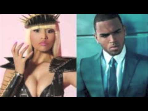 Chris Brown Feat Nicki Minaj:love More(CDQ&DOWNLOAD MP3)