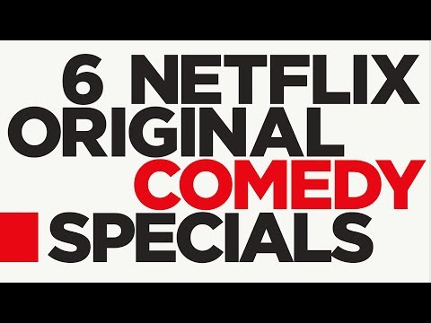 The Standups | Official Trailer [HD] | Netflix