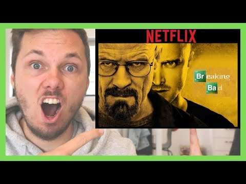 How To Watch Breaking Bad On Netflix🥇[100% Working!]