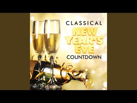 Violin Concerto No. 2 in E Major, BWV 1042, I. Allegro