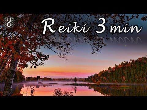 Música Reiki Con Campanillas Cada 3 Minutos Naturaleza Youtube