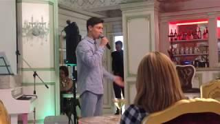 """Иван Коряковский -  Ты не такая, как все (мюзикл """"Алые паруса"""")"""