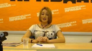"""Победительница шоу """"Холостяк"""" Аня Козырь"""