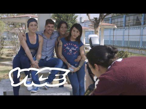 La Doble Condena | TRANS | Episodio 3 thumbnail