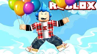 ¡EMIPEZAN los REBIRTH en BALLOON SIMULATOR! - Roblox: Balloon Simulator