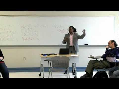 Community Organizing Skills -- Engagement 101: How to Agitate