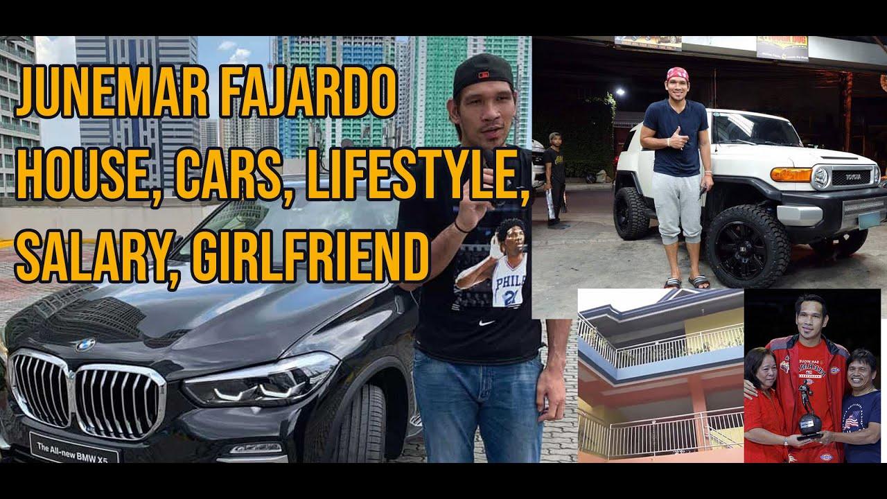 Download JUNEMAR FAJARDO LIFESTYLE, CARS, HOUSE, SALARY