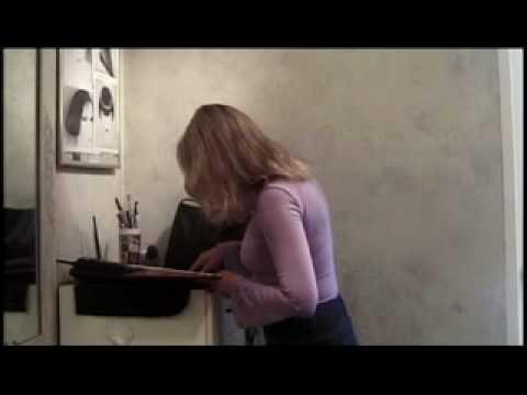 Judy Cerda in TELE-ZOMBIE