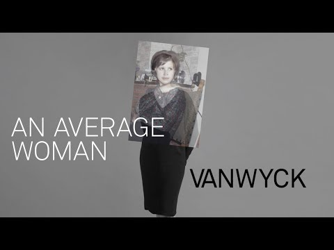 VanWyck - An Average Woman (official music video)