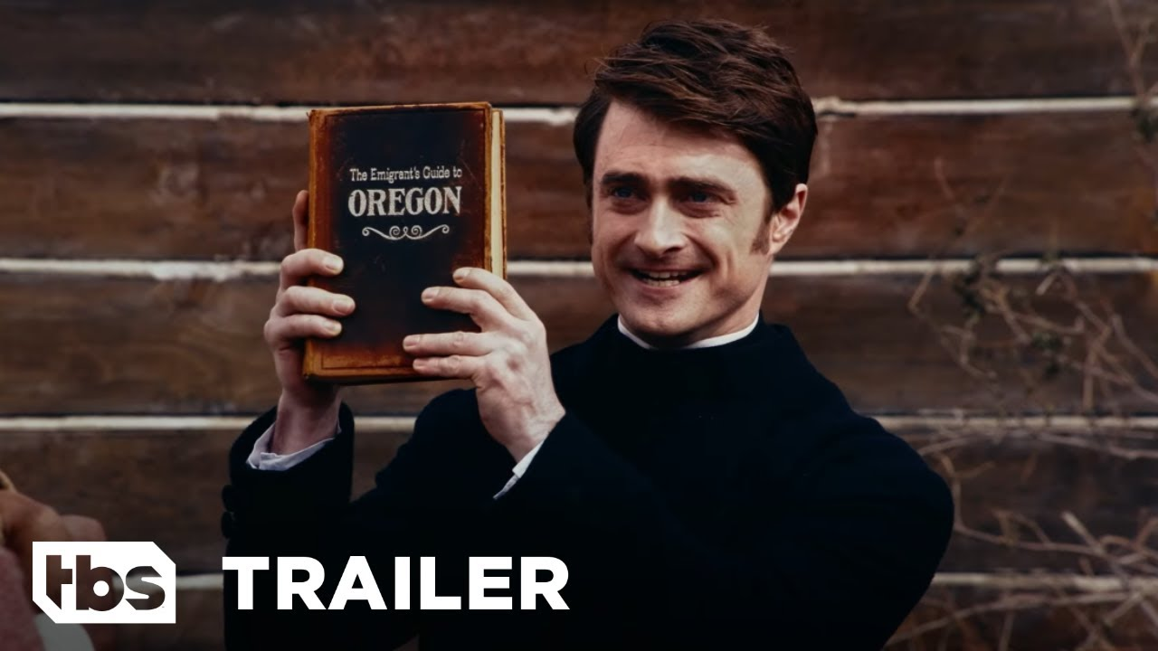 Miracle Workers Oregon Trail   Official Trailer   TBS