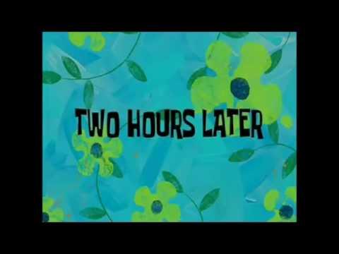 A Few Moments Later Spongebob download
