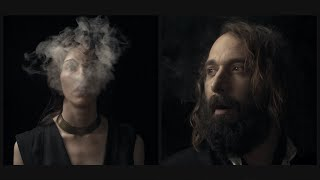 Смотреть клип Sébastien Tellier & Caroline Polachek - In The Crew Of Tea Time