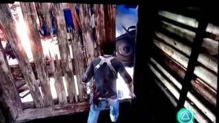 Uncharted 2 PS3 - Video Review - Game Of The Year (Video Game Video Review)