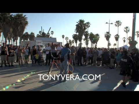 RIP free speech activists SOLOMON LAPD & Paris Hilton with SOLOMON at venice beachKaynak: YouTube · Süre: 10 dakika29 saniye