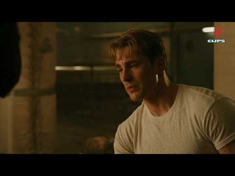 Nick Fury & Captain America  //The Avengers (2012) - Clip 2 - English // Clips