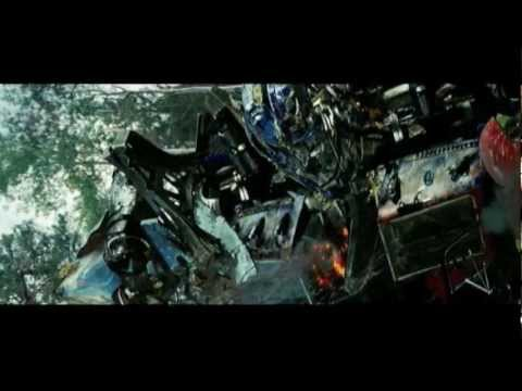 Transformers Music Video Homage - The Touch by Stan Bush