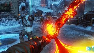 black ops 3 zombies der eisendrache fire upgraded bow guide wrath of the ancients upgrade