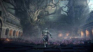 Dark Souls 3 - Проклятое Великое дерево | Curse-Rotted Greatwood