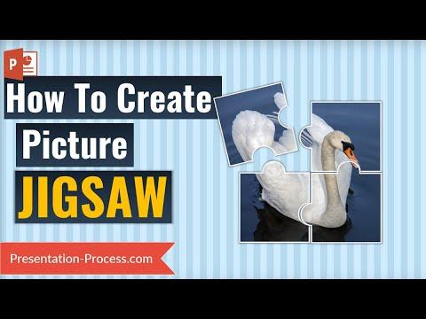 Jigsaw Puzzle From Picture