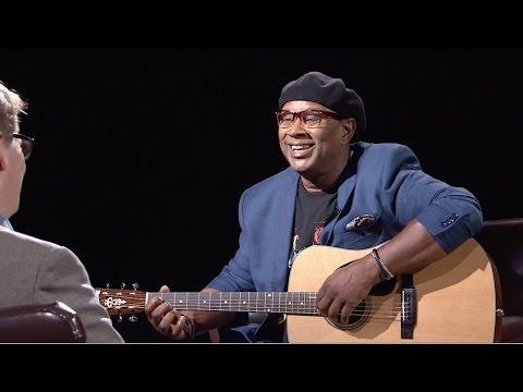 Melvin Williams | Conversations | MPB