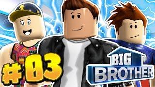 Roblox | Big Brother Season 2 | GRAND FINALE!!