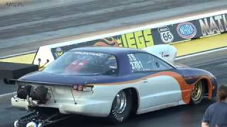 Pro Stock Monster Drag Racing