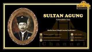 Ngaji Filsafat Sultan Agung The Philosopher King