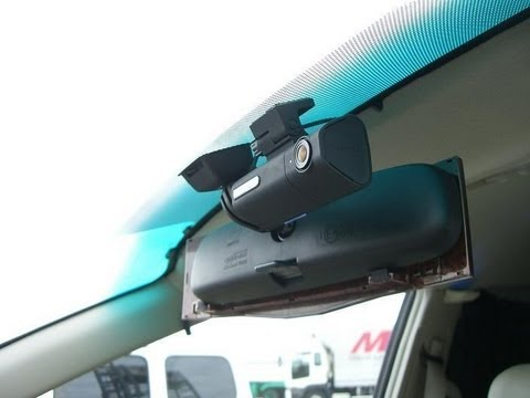 dvr 027 dash cam car hd 720p 12 on amazon youtube. Black Bedroom Furniture Sets. Home Design Ideas