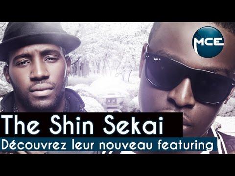 The Shin Sekaï: le duo du Wati B annonce un featuring surprenant !