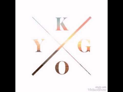 Kygo - Serious feat. Matt Corby